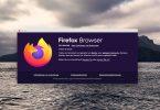 Firefox blocks cross-site cookies