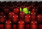 Malware in Google Play Store