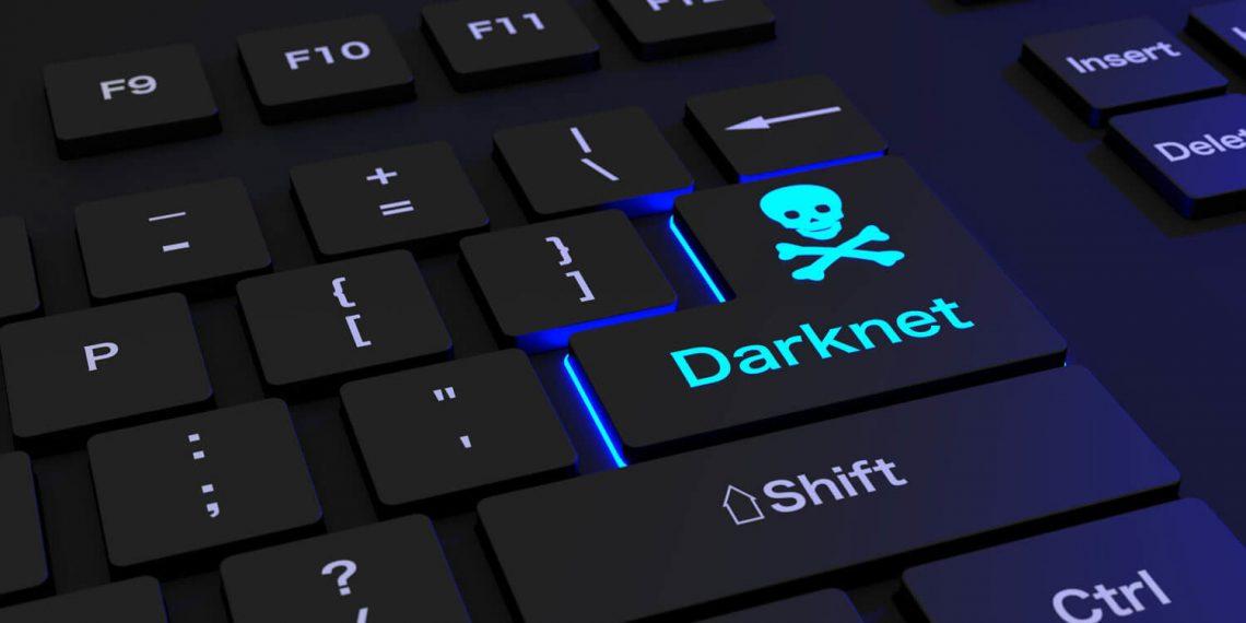 Kilos search engine on the darknet