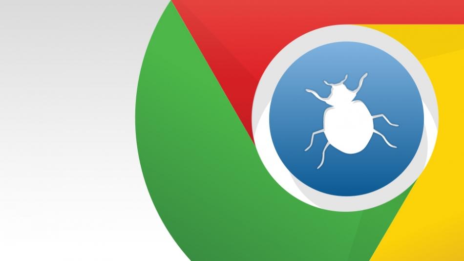 Google experiment broke Chrome