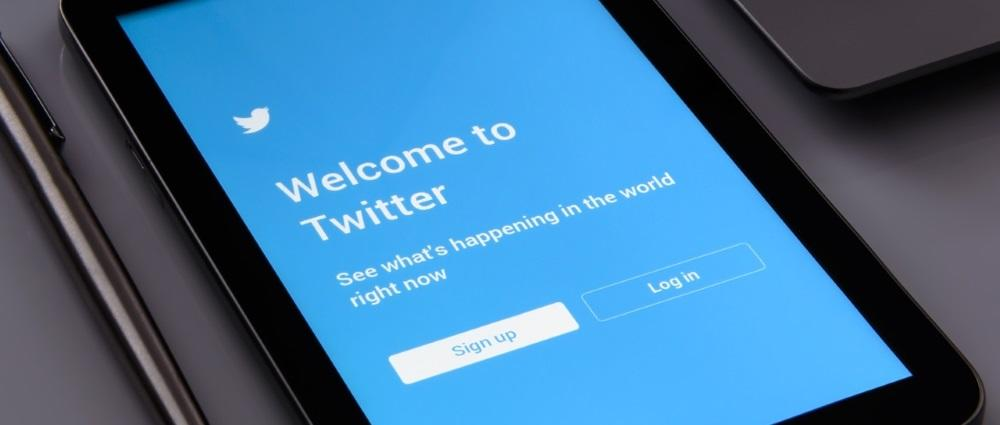 Two-factor authentication on Twitter