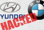 BMW and Hyundai hacked