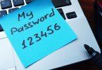 44 million reused passwords
